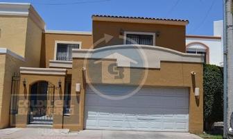 Foto de casa en venta en plan de agua prieta , misión del sol, hermosillo, sonora, 3348536 No. 01