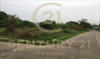 Foto de terreno habitacional en venta en  , plan de ayala, tihuatlán, veracruz de ignacio de la llave, 0 No. 01