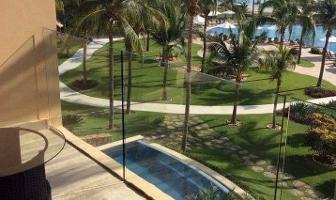 Foto de departamento en venta en  , plan de los amates, acapulco de juárez, guerrero, 11885178 No. 01