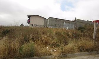 Foto de terreno habitacional en venta en  , plan libertador, playas de rosarito, baja california, 3919074 No. 01