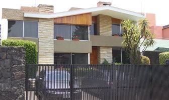 Foto de casa en venta en planicie , parque del pedregal, tlalpan, df / cdmx, 0 No. 01