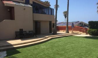 Foto de casa en venta en plata blanca 6, rica mar, playas de rosarito, baja california, 0 No. 01