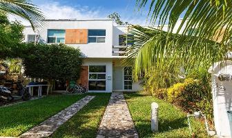 Foto de casa en venta en  , playa azul, solidaridad, quintana roo, 0 No. 01