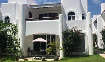 Foto de casa en venta en  , playa car fase i, solidaridad, quintana roo, 11272626 No. 01