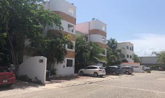 Foto de departamento en renta en  , playa car fase i, solidaridad, quintana roo, 11272634 No. 01