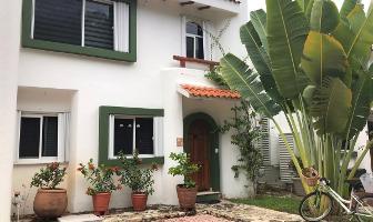 Foto de casa en venta en  , playa car fase i, solidaridad, quintana roo, 11398605 No. 01