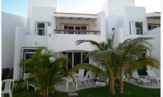 Foto de casa en venta en  , playa car fase i, solidaridad, quintana roo, 12580036 No. 01