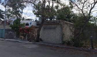 Foto de terreno habitacional en venta en  , luis donaldo colosio, solidaridad, quintana roo, 1267783 No. 01