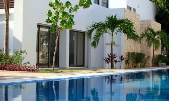 Foto de casa en venta en  , playa car fase ii, solidaridad, quintana roo, 14157731 No. 01