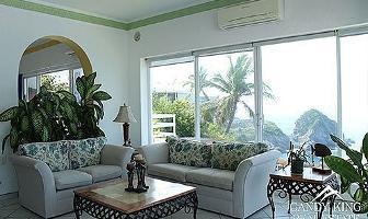 Foto de departamento en venta en  , península de santiago, manzanillo, colima, 8570261 No. 01