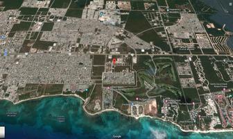 Foto de terreno habitacional en venta en  , playa del carmen centro, solidaridad, quintana roo, 12007741 No. 01