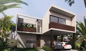 Foto de casa en venta en  , playa del carmen centro, solidaridad, quintana roo, 12110469 No. 01