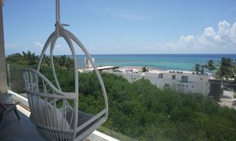 Foto de departamento en venta en  , playa del carmen centro, solidaridad, quintana roo, 14032887 No. 01