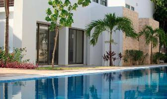 Foto de casa en venta en  , playa del carmen centro, solidaridad, quintana roo, 3517881 No. 01
