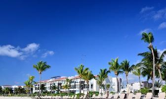 Foto de departamento en venta en  , playa del carmen centro, solidaridad, quintana roo, 6111309 No. 01