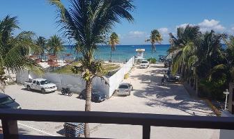 Foto de departamento en venta en  , playa del carmen centro, solidaridad, quintana roo, 6616851 No. 01