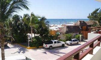 Foto de departamento en venta en  , playa del carmen centro, solidaridad, quintana roo, 0 No. 01