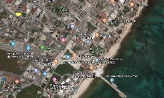 Foto de terreno habitacional en venta en playa del carmen , playa del carmen centro, solidaridad, quintana roo, 0 No. 01