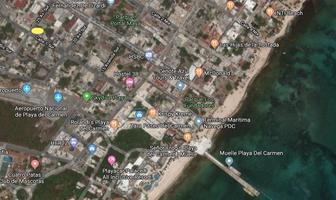 Foto de terreno habitacional en venta en playa del carmen , playa del carmen, solidaridad, quintana roo, 12244219 No. 01