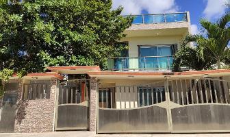 Foto de casa en venta en  , playa del carmen, solidaridad, quintana roo, 12039130 No. 01