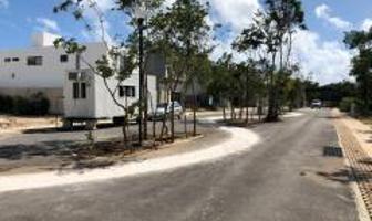 Foto de terreno habitacional en venta en  , playa del carmen, solidaridad, quintana roo, 12391955 No. 01