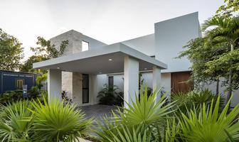 Foto de casa en venta en  , playa del carmen, solidaridad, quintana roo, 12392671 No. 01