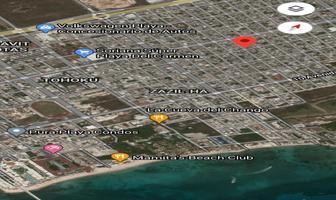 Foto de terreno habitacional en venta en  , playa del carmen, solidaridad, quintana roo, 16310038 No. 01