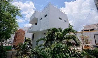 Foto de edificio en venta en  , playa del carmen, solidaridad, quintana roo, 18595463 No. 01