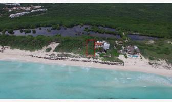 Foto de terreno habitacional en venta en playa del secreto , playa del carmen centro, solidaridad, quintana roo, 0 No. 01