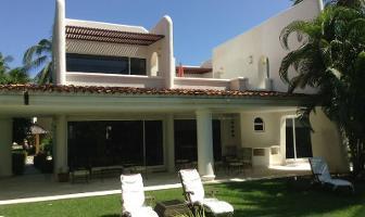 Foto de casa en venta en  , playa diamante, acapulco de juárez, guerrero, 10513474 No. 01