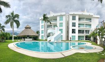 Foto de departamento en renta en  , playa diamante, acapulco de juárez, guerrero, 10682854 No. 01