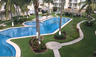 Foto de departamento en renta en  , playa diamante, acapulco de juárez, guerrero, 11801420 No. 01