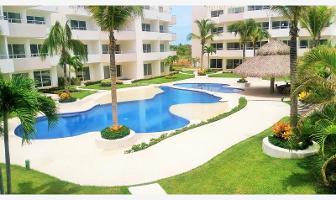 Foto de departamento en venta en  , playa diamante, acapulco de juárez, guerrero, 12298260 No. 01