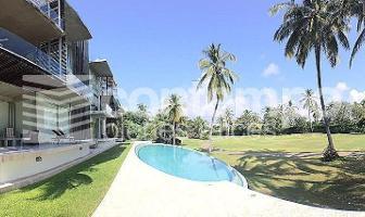 Foto de departamento en venta en  , playa diamante, acapulco de juárez, guerrero, 12354404 No. 01