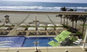 Foto de departamento en renta en  , playa diamante, acapulco de juárez, guerrero, 14025579 No. 01