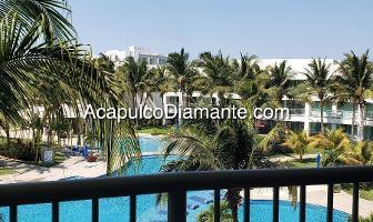 Foto de departamento en venta en  , playa diamante, acapulco de juárez, guerrero, 14169786 No. 01