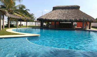 Foto de departamento en renta en  , playa diamante, acapulco de juárez, guerrero, 14326280 No. 01