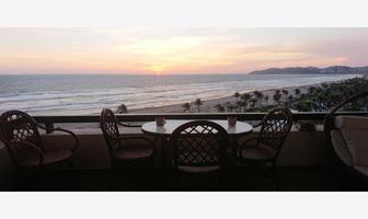 Foto de departamento en renta en  , playa diamante, acapulco de juárez, guerrero, 17352241 No. 01