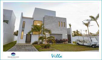 Foto de casa en venta en  , playa diamante, acapulco de juárez, guerrero, 19314925 No. 01