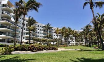 Foto de departamento en venta en  , playa diamante, acapulco de juárez, guerrero, 6657559 No. 01