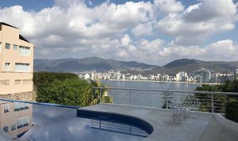 Foto de departamento en venta en  , playa guitarrón, acapulco de juárez, guerrero, 11576671 No. 01