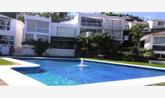 Foto de casa en venta en  , playa guitarrón, acapulco de juárez, guerrero, 16467783 No. 01
