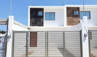 Foto de casa en venta en  , playa linda, veracruz, veracruz de ignacio de la llave, 13945515 No. 01