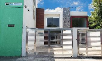 Foto de casa en venta en  , playa linda, veracruz, veracruz de ignacio de la llave, 13945523 No. 01
