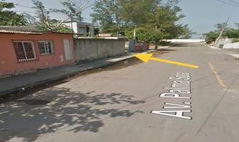 Foto de terreno habitacional en venta en  , playa linda, veracruz, veracruz de ignacio de la llave, 17915151 No. 01