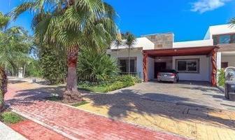 Foto de casa en venta en playa magna , playa magna, solidaridad, quintana roo, 7122697 No. 01