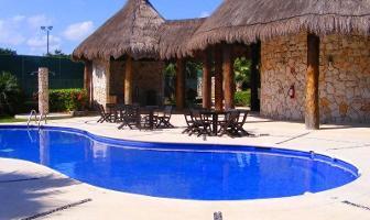 Foto de casa en venta en  , playa magna, solidaridad, quintana roo, 5277351 No. 01