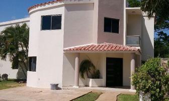 Foto de casa en venta en  , playa magna, solidaridad, quintana roo, 6264529 No. 01