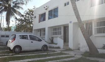 Foto de departamento en renta en  , playa norte, carmen, campeche, 0 No. 01