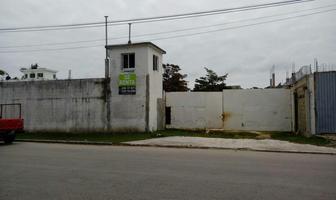 Foto de terreno habitacional en renta en  , playa norte, carmen, campeche, 18924758 No. 01